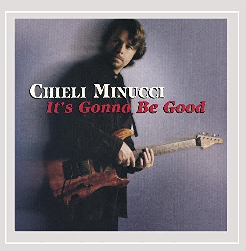 chieli-minucci-its-gonna-be-good