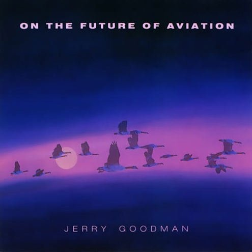 Jerry Goodman On The Future Of Aviation