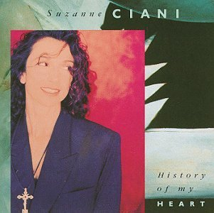 Suzanne Ciani/History Of My Heart