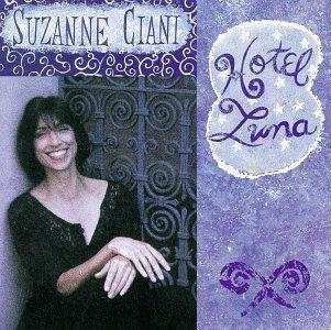 Suzanne Ciani/Hotel Luna