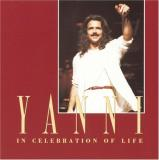 Yanni In Celebration Of Life