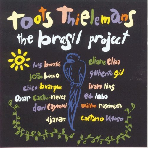 Thielemans Toots Brasil Project