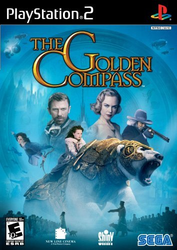 Ps2 Golden Compass