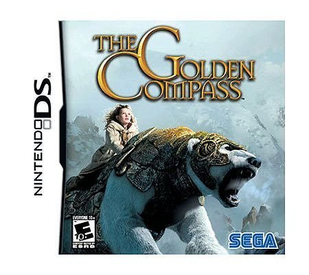 Nintendo Ds Golden Compass