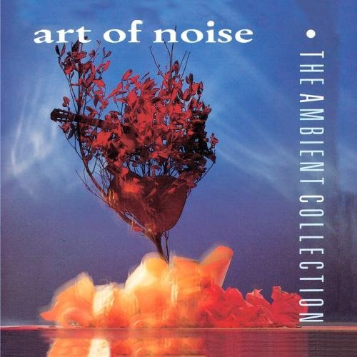 Art Of Noise Ambient Collection CD R