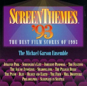 Screen Themes '93 Best Film Scores Of 1993