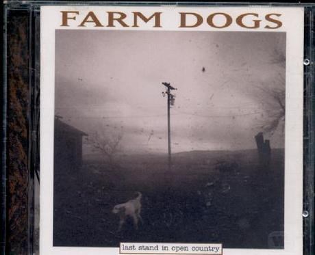 Farm Dogs Last Stand In Open Country