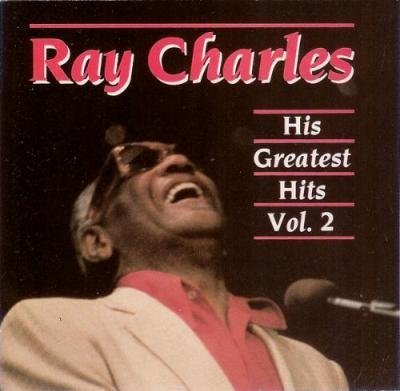 Ray Charles Greatest Hits Vol2
