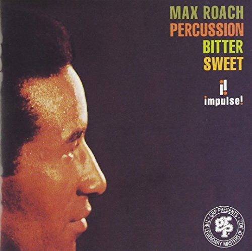 max-roach-percussion-bitter-sweet