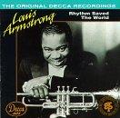 Louis Armstrong/Rhythm Saved The World