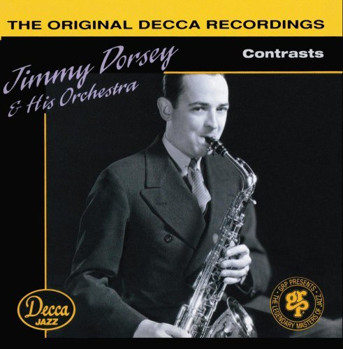 Jimmy Dorsey Contrasts