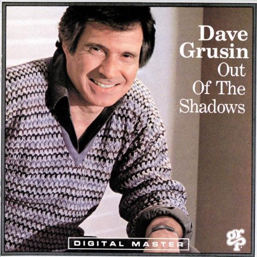 Grusin Dave Out Of The Shadows