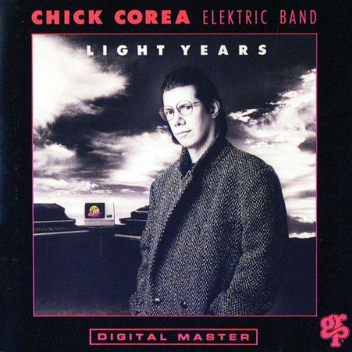 Corea Chick Elektric Band Light Years