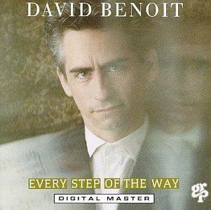David Benoit/Every Step Of The Way