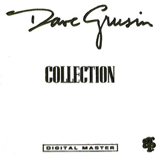 Grusin Dave Collection