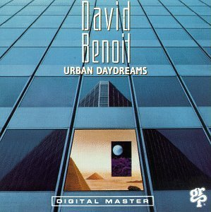 David Benoit/Urban Daydreams