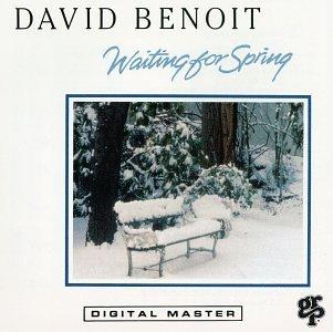 David Benoit/Waiting For Spring