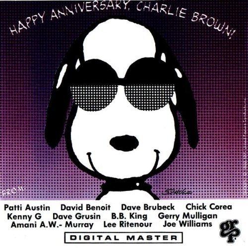 happy-anniversary-charlie-brown-various-happy-anniversary-charlie-brown-various-austin-benoit-brubeck-bbking