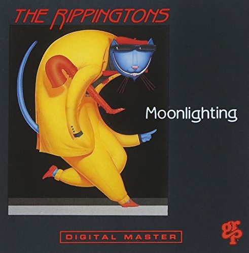 Rippingtons Moonlighting