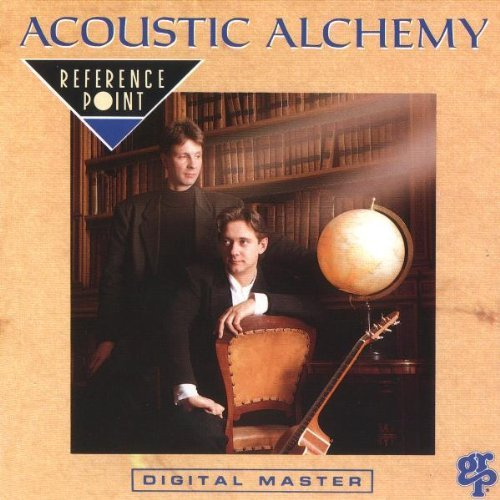 Acoustic Alchemy Reference Point