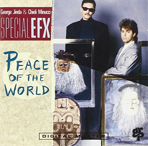 Special Efx Peace Of The World