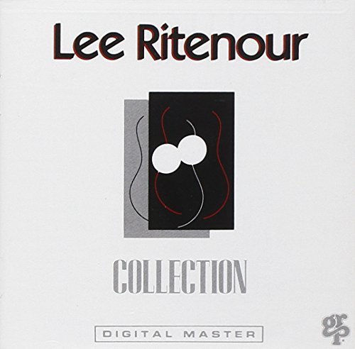 Lee Ritenour Collection Feat. Grusin Yellowjackets Foster Djavan Miller Bosco
