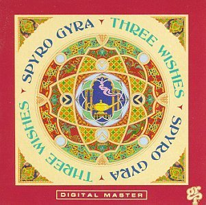 Spyro Gyra Three Wishes