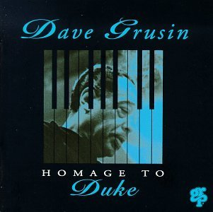 Grusin Dave Homage To Duke