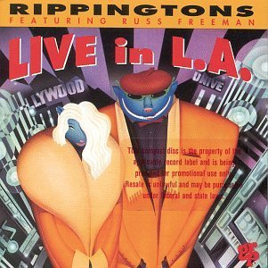 Rippingtons Live In L.A.