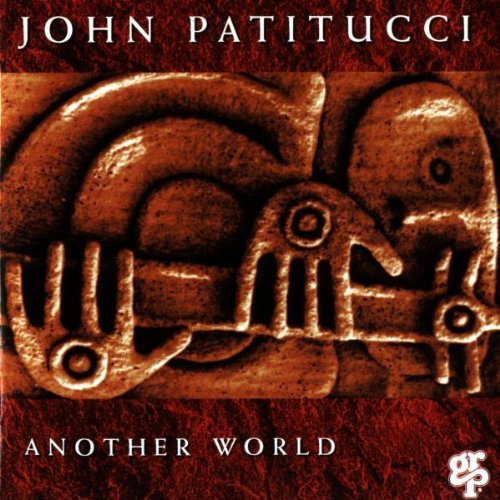 Patitucci John Another World