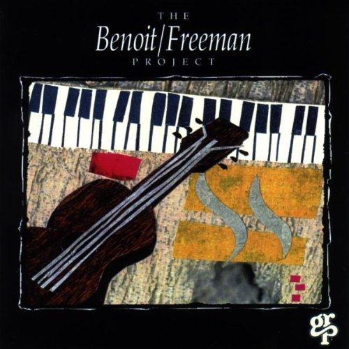 Benoit/Freeman/Benoit/Freeman Project