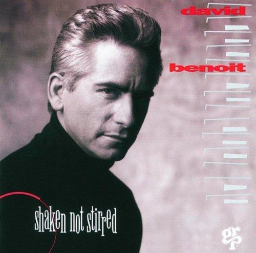 David Benoit/Shaken Not Stirred