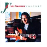 Russ & Rippingtons Freeman Holiday