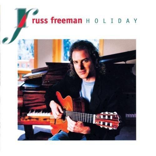 Russ & Rippingtons Freeman/Holiday