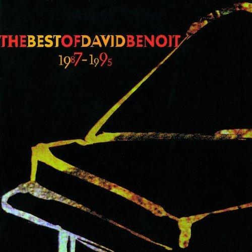 David Benoit/Best Of David Benoit 1987-95