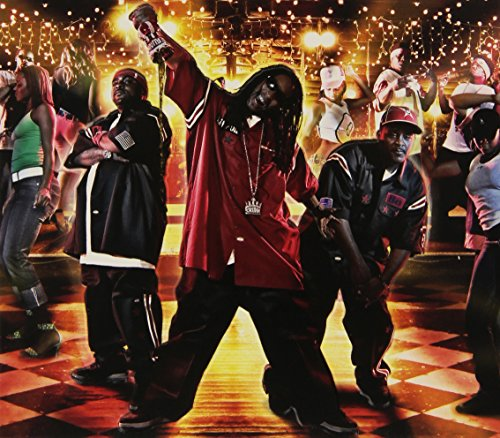 Lil Jon & The East Side Boyz Crunk Juice Reissue Explicit Version Incl. DVD