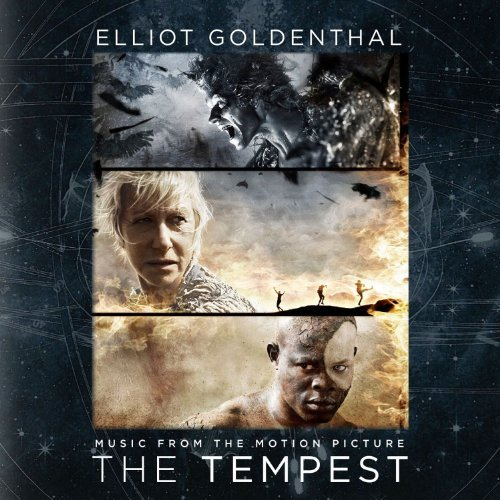 Elliot Goldenthal Tempest Music By Elliot Goldenthal