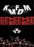 Kmfdm Beat By Beat By Beat DVD Digital 5.1 Sound Digitally Mastered