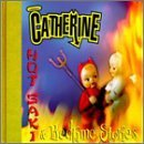 Catherine Hot Saki & Bedtime Stories