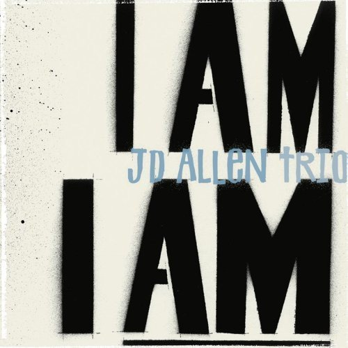 Jd Trio Allen I Am I Am
