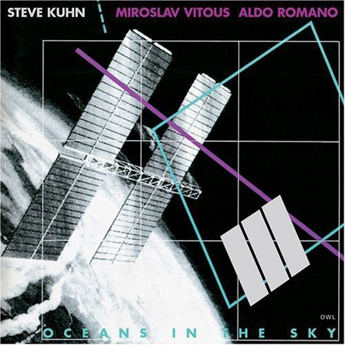 Steve Kuhn Oceans In The Sky