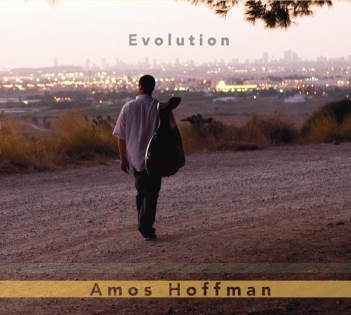 Amos Hoffman Evolution