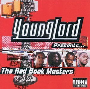 Young Lord Presents Red Boo Young Lord Presents Red Book M