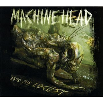 Machine Head Unto The Locust Special Editio Special Ed. Incl. DVD
