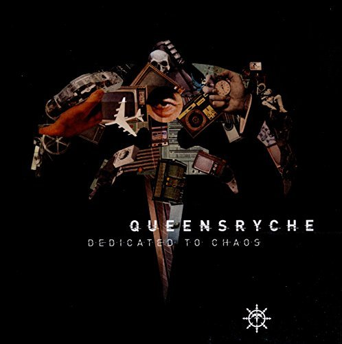 Queensrÿche Dedicated To Chaos