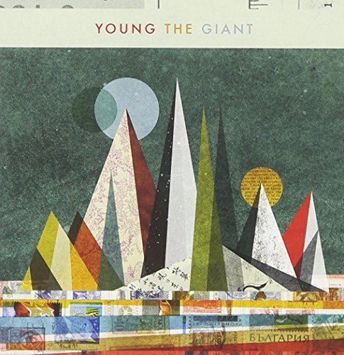 Young The Giant Young The Giant