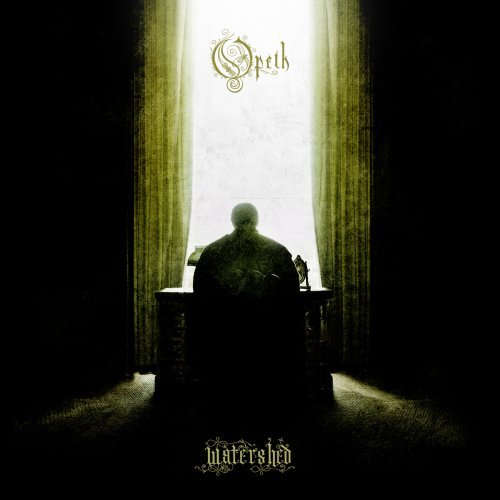 Opeth Watershed