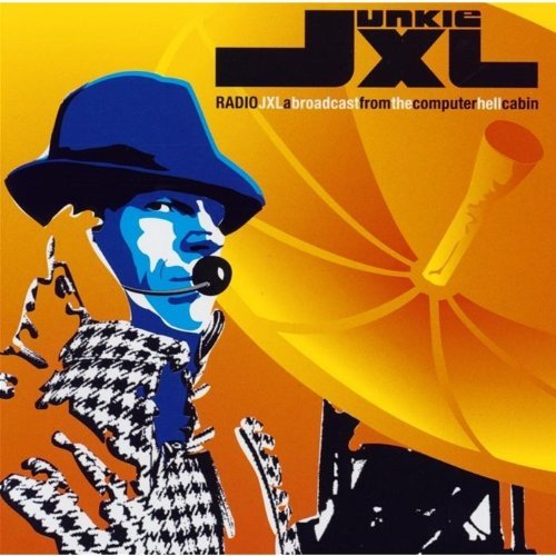 Junkie Xl Radio Jxl 2 Import Gbr