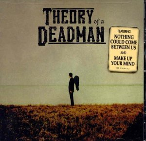 Theory Of A Deadman Theory Of A Deadman Clean Version