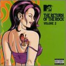 Mtv's Return Of The Rock Vol. 2 Mtv's Return Of The Roc Explicit Version Mtv's Return Of The Rock